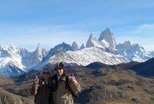 Viajeros Guía YPF / Espacio dedicado a todos los viajantes argentinos que comparten sus postales.