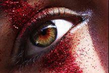| makeup art