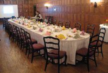 Ballrooms & Meeting Space / The Flanders hotel has over 25,000 sq ft of ballrooms and meeting space