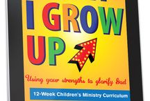 Free Children's Ministry Lessons / Free Children's Ministry Lessons from Children's Ministry Deals. / by Children's Ministry Deals