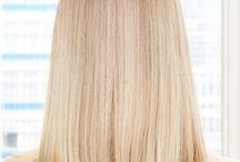 b: hair