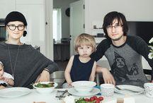 Pan Pantaloni family