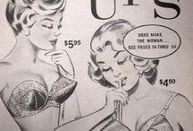 Boobs vintage