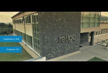 Firemni video - Corporate movie - Retigo - 2011