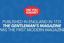 Men's Magazines / Learn about our men's magazine subscription deals and more here!