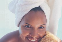 Bath & Body + Fragrance / Skincare & Skin Rejuvenation Treatments for the Face & Body