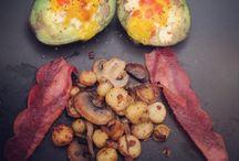 Foodie Junkie / Foods I have made!