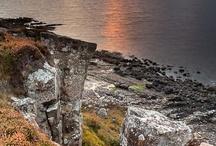 Elgol, Skye / by Mary Jean Pope