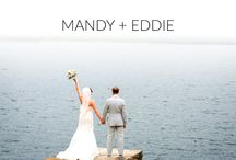New Wedding Film Trailers / My new film productions for your wedding day.