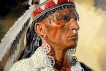 My Indian Heritage / by Donna Link