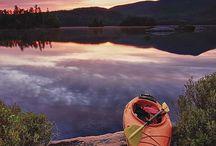 Beautiful Photos of the Adirondack Mountains