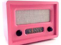 Ahşap Radyo / Nostaljik Ahşap Radyo Modelleri