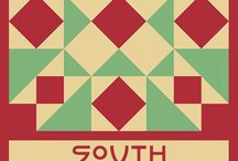 Quilt--Barn Quilt Patterns