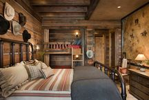 Guest Room Western