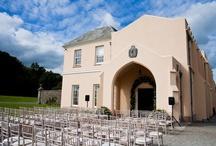 Civil ceremonies / A variety of civil ceremonies at Pentillie.