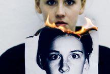 Portraiture and identity