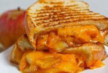 Bolsa sanduiches / Lanchonete