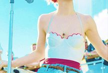 Hayley outfits