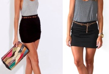 Fashion-Leopard Belt / Leopard Print Belt