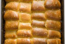 Recipes: Bread & Dessert