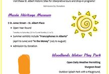 Events / Events going on in St. Albert