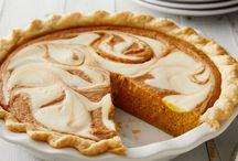 Thanksgiving Baking