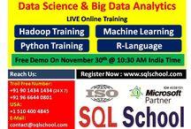 DataScience and Big Data Analytics