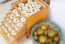 Canning and Preserving/Sustainable Living / by Henrietta Welch