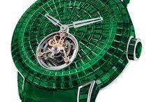 Billionaire watch