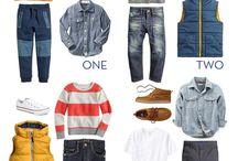 Fashion -boys kids