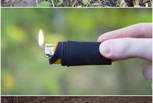 Lighters/cases