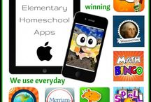 School Apps / by Brittany Dickinson