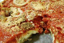 Chicago foodie / by saroosh ahsan