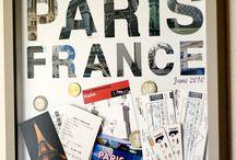 Paryż / Piękne Miasta