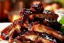 Meats / Meals