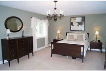 Spaces: Master Bedrooms