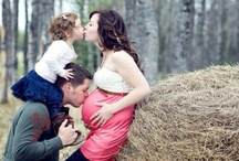 Maternity picture ideas  / by Cheryl Edwards Ingle