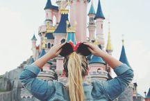 Disneyland ideas