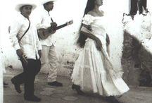 Mexicana. / My beautiful culture