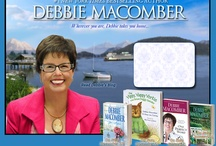 Debbie Macomber / Books and Video Clips by Debbie Macomber