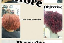 Color by Gordon