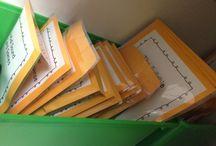 Classroom Organisation / Kindergarten, Prep, classroom, classroom storage, behavior management