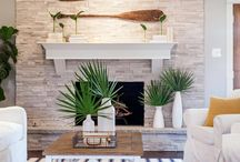 Coastal fireplaces