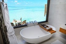 With a View / The Best Places to stay while you travel will give you a view to remember / by Anantara Hotels, Resorts & Spas