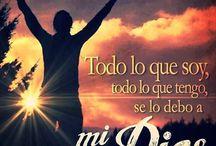 Dios / by Mï@