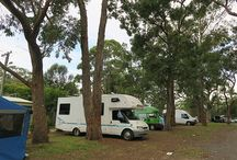 Motorhome Adventures in Australia