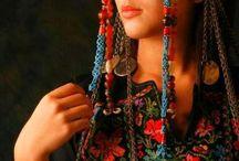 Etnia y tradición