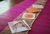 Party ideas   / by Heather Sachleben