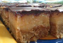 Cakes/ Slices