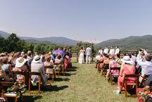 Summer Weddings at Montfair